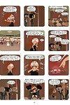 [Arthur De Pins] Peches Mignons #4  {NotAGodComplex} - part 3
