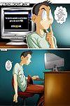 [Melkor (Romulo Mancin)] A Geek\'s Life