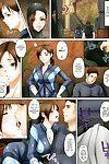 [Kesshoku Mikan (Anzu, ume)] COBALT DELPHINIUM (Resident Evil: Revelations)  {doujin-moe.us} [Digital]