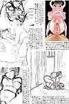 [Koji] Karada ga Katte ni Shinguji-ke Goreijou Sakura ni - What I did to the daughter of the Shinguji house (Sakura Taisen)  [Munyu] [Decensored]