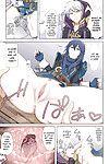 Umayahara Shien S Plus (Fire Emblem Kakusei) {Hennojin}