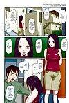 Kisaragi Gunma Help me, Misaki-san! (Love Selection) Colorized Decensored