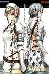 (COMIC1 9) UDON-YA (Kizuki Aruchu, ZAN) MonHun no Erohon Gokusaishiki