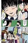 Kisaragi Gunma Mai Favorite Ch. 1-5 SaHa Decensored Colorized - part 2