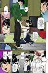 Kisaragi Gunma Mai Favorite Ch. 1-5 SaHa Decensored Colorized - part 3