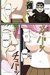 Robo Ittetsu Sennou Saimin Club ~Megane-kun no Okaa-san to Onee-chan~ desudesu