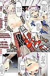 Shiroi Kuroi Saimin (Kakko) Kai (Kantai Collection -KanColle-) Digital