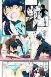 (C82) ROUTE1 (Taira Tsukune) Kaijou no Omake Rough Hon Hibiki-san no Ohanashi. - Hibiki\'s Story (The iDOLM@STER) PSYN