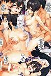 (C87) Wata 120 Percent (Menyoujan) SHE NON-STOP (Sword Art Online) {farfallavendetta}