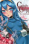 (C84) UMEHIMEDEN (Rinno Arara) CANDY CUTIE14 (Fire Emblem Awakening) =Tigoris Translates=