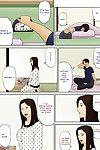 Izayoi no Kiki Suiminyaku to Boshi Kan - Seducing Mother with sleeping medication racketblue