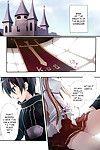 (SC57) KAROMIX (karory) KARORFUL MIX EX9 (Sword Art Online) Genesis Translations