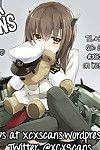 (SC62) abgrund (Saikawa Yusa) Gohoubi Taihou (Kantai Collection) XCX Scans