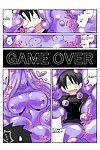 Hroz Game Over -Slime Queen Hen- Digital