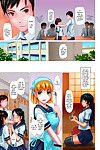 Kisaragi Gunma Miss Contest Rhapsody (Sweet Hearts Ch. 6) Colorized Decensored