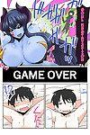 Hroz Game Over -Aohada Akuma Shougun Hen- - Game Over -The Blue-Skinned Demon General- 4dawgz + Thetsuuyaku Digital