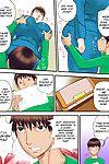 Jinsukeya (Jinsuke) Kaasan wa Boku no Mesuinu da SMDC Digital