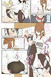 Ogata Mamimi Dog Trainer Mai-chan (Girls forM Vol. 01) YQII
