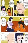 Naruho-dou (Naruhodo) Hinata (Naruto) Colorized - part 3