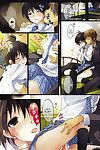 (COMIC1 3) ROUTE1 (Taira Tsukune) Powerful Otome (THE iDOLM@STER) QBtranslations