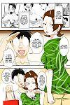 Freehand Tamashii Oba-san Taku de Asedaku de, Hitasura Sex ni Hagemu! Higashi//East