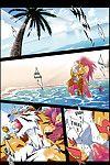 Sweet Taste (Amakuchi) Mujintou Monogatari - Tale of a Deserted Island