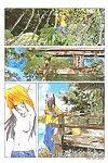 Kajio Shinji, Tsuruta Kenji Sasurai Emanon Vol.1 Gantz Waiting Room - part 4