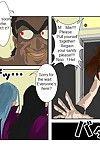 Alice.Blood The Brainwashing Classroom - The Mazaki Anzu arc (Yu-Gi-Oh!) - part 2
