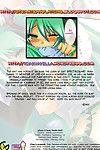(C73) ICE COFFIN (Aotsuki Shinobu) Miku Miku Mikku (Vocaloid 2)