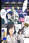 (C78) ROUTE1 (Taira Tsukune) Powerful Otome 2 - Powerful Maiden 2 (THE iDOLM@STER) {SaHa}