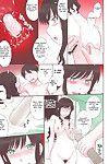 (C78) MOON RULER (Tsukino Jyogi) Haruka 18 SS (Amagami SS) =LittleWhiteButterflies + BoinChuuLoli=