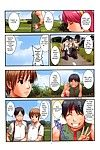 (C76) Saigado (Saigado) The Yuri & Friends Fullcolor 10 (King of Fighters) Ero-Otoko Decensored