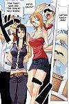 Gujira 4 Gou (Gujira) Hodhua (One Piece) One of a Kind Productions Digital