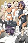(SC31) Nagaredamaya (BANG-YOU) Yoruneko Ni (BLEACH) Ero-Otoko