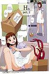 Yui Toshiki H Pet Ch. 1-3