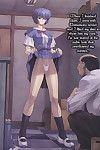 (C61) Nakayohi Mogudan (Mogudan) Ayanami 3 Sensei Hen (Neon Genesis Evangelion)
