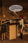 School For Girls Ch.11- Sisters