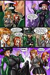 Banana shortcake 5- hermione Granger