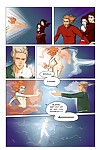 Riding Hood- The Wolf And The Fox - part 4