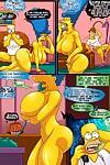 Simpsons- Sexy Sleep Walking – Kogeikun - part 2