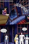 Vampires of the Night ch 7- Palcomix
