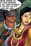 Savita Bhabhi 68- Undercover Bust - part 10