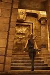 Trip to Egypt 2- Blackadder - part 4