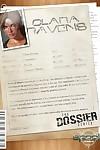 The Dossier 4 Clara Ravens- Epoch