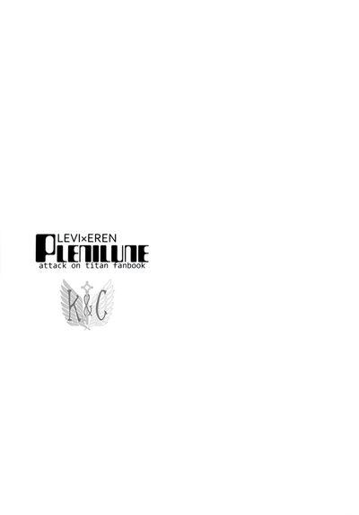 Ochine/ Kuroshiro K Attack on Titan dj – Plenilune Eng