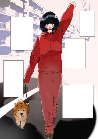 "[MilkyBox (Qoopie)] Omamagoto Hasegawa-san chi no Oyakokankei Ichiwame ""Haha to Oppai""  {N04h} - part 4"