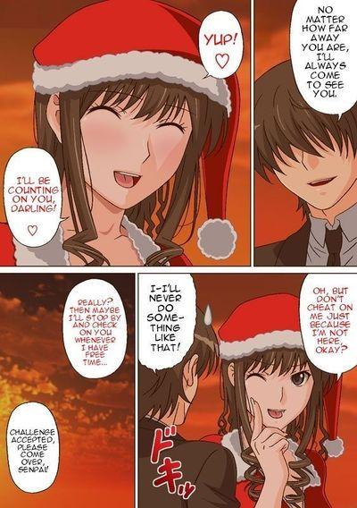 [Rudoni] Lovely Santa no Yuuwaku - Lovely Santa\