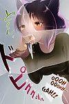 Shinshun Kemoket 2 Miyubi Kiichi Mei Midori