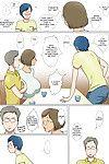 Zenmai Kourogi Haha to Musuko no Kazoku Seikatsu Family Life of Mother and Son Amoskandy