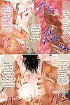 [Iron Sugar] Hajimete no Aite wa Otou-san deshita - #1 Hankouki na Jijo  {biribiri} - part 4